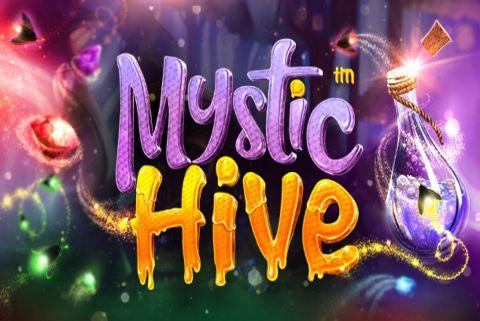 New Slots blog - Mystic Hive