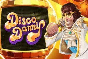 New Slots - Disco Danny slot